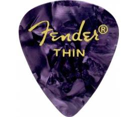 Fender 351 Thin 12 Pack PMT
