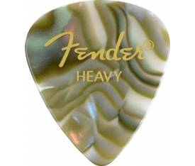Fender 351 Heavy 12 Pack ABL