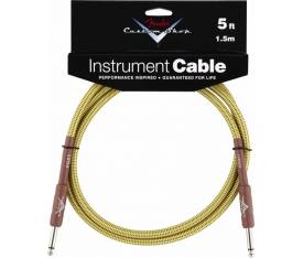 Fender 5' CS Performance Cable TWD