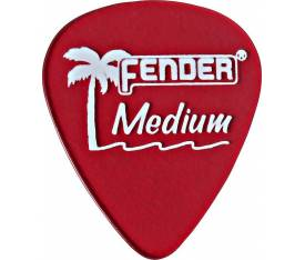 Fender California Clear 12 Pack Med CAR