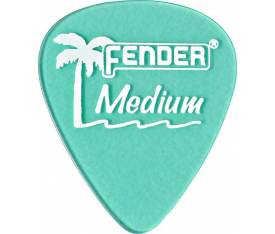 Fender California Clear 12 Pack Med SGR