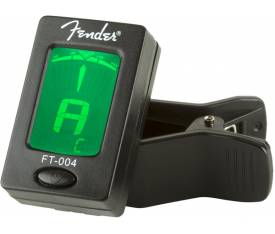 Fender Clip-On Tuner (FT-004)