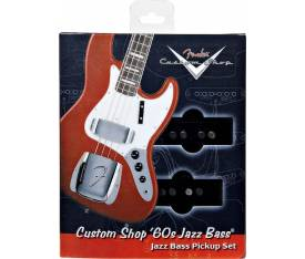 Fender CS '60s Jazz Bass Pickups Set