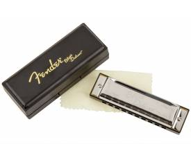 Fender Harmonica Blues Deluxe D