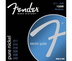 Fender Original 150 Pure Nickel 150M 11-49