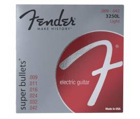 Fender Super Bullets 3250L 9-42