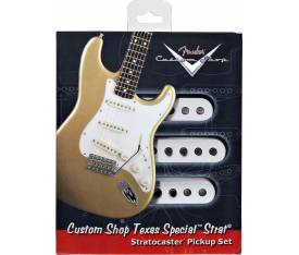 Fender Texas Special Strat Pickups Set
