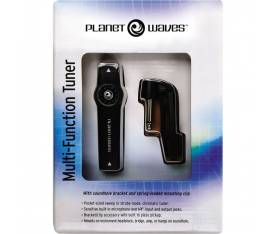 Planetwaves PWCT02 Multifunction Chromatic Tuner