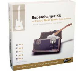 Graphtech PX-8001-00 Supercharger Kit