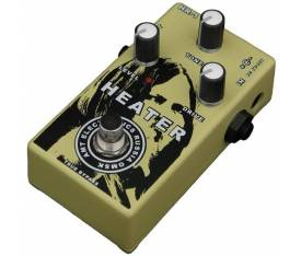 AMT Electronics HR1 *Heater* Gitar Overdrive/Booster Pedal