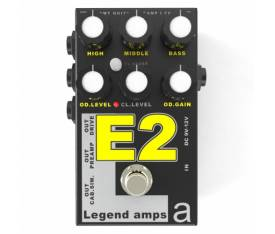 AMT Electronics Legend Amps - E2