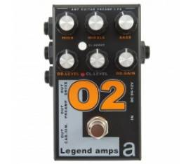 AMT Electronics Legend Amps - O2