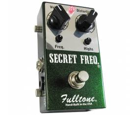 Fulltone SF - Secret Freq