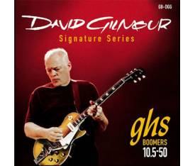 GHS Strings David Gilmour Signature *Les Paul* 10.5 - 50 - Elektro Gitar Teli