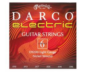 Martin & Co 9700L - Darco (Light) 45-105 4-Telli Bass Gitar Teli