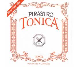 Pirastro Tonica Violin Set (E-ball) Medium - Keman Teli