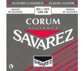 Savarez 500AR Alliance Corum - Normal Tension Klasik Gitar Teli