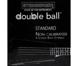 No Name SST109 - Double Ball (Standart) 4 Telli Bass Gitar Teli