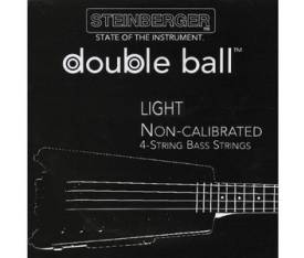 No Name SST108 - Double Ball (Light) 4 Telli Bass Gitar Teli