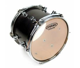 "Evans TT10RGL 10"" Resonant Clear Tom Alt Derisi"