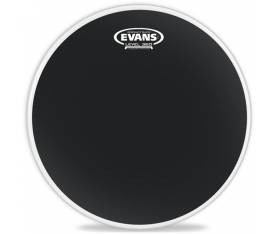 "Evans TT14RBG 14"" Resonant Siyah Clear Tom Alt Derisi"