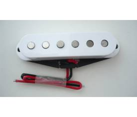 Artec GCS-1N Single Neck Gitar Manyetiği