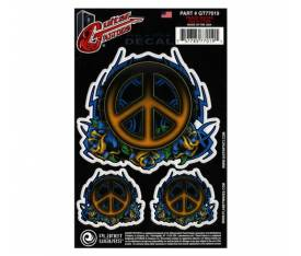 Planetwaves GT77019 Gitar Sticker