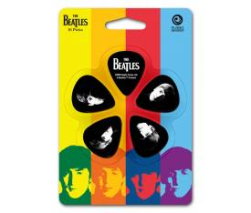 Planetwaves 1CBK4-10B2 Beatles Logolu Medium Pena 10 Adet