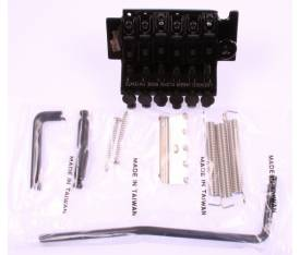 Graphtech PS-0080-B0 Floyd Rose Style Locking Bridge