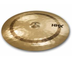 "Sabian 12118XNJD 21"" HHX Serisi 3-Point Ride"