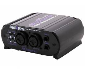 ART Dual XDirect Aktif DI Box
