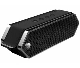 DreamWave Harmony II Black Bluetooth Hoparlör