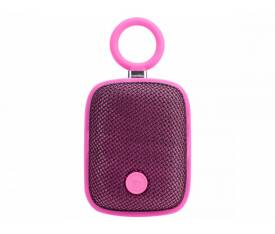 DreamWave Bubble Pod Pink Bluetooth Hoparlör