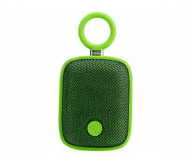DreamWave Bubble Pod Green Bluetooth Hoparlör