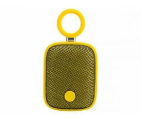 DreamWave Bubble Pod Yellow Bluetooth Hoparlör