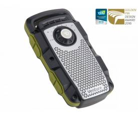 DreamWave Venture Army Green Bluetooth Hoparlör