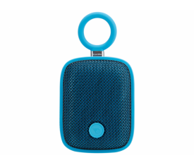 DreamWave Bubble Pod Blue Bluetooth Hoparlör