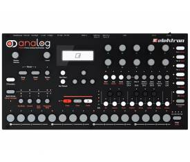 Elektron Music Machines Analog Four Synthsizer