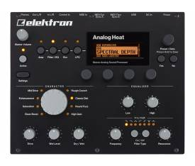 Elektron Music Machines Analog Heat