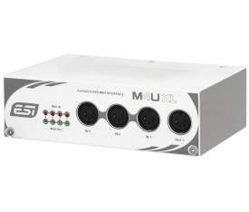 ESI Audio M4U XL USB Midi Arabirim