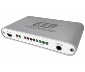 ESI Audio Maya44 USB+ 4 In/4 Out Ses Kartı