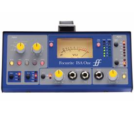 Focusrite ISA One Analogue Microphone Preamp Mikrofon Preamfisi