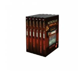 IK Multimedia Miroslav Refills Gold Bundle