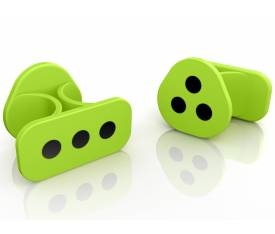 IK Multimedia iRing Green Motion Controller