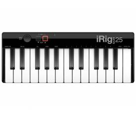 IK Multimedia iRig Keys 25 Keyboard Controller