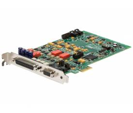 Lynx Studio Technology E22 PCI Express Card