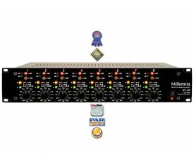 Millennia Music & Media HV-3D 8-Channel Mikrofon Preamfisi