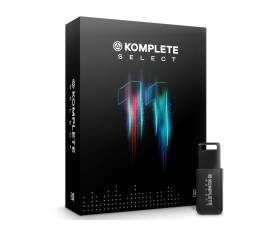 Native Instruments Komplete 11 Select Yazılım