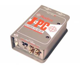 Radial Engineering JPC DI-Box