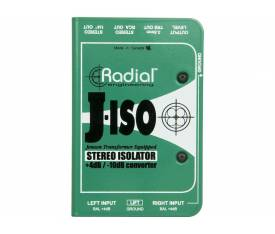 Radial Engineering J-ISO Pasif DI-Box